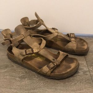 Birkenstock Shoes 38